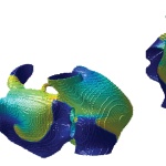 Atrial Tissue Modeling